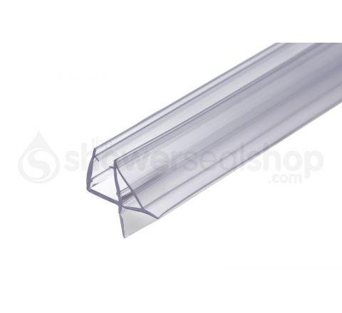 4-6mm Bottom Shower Door Seal - (6SD)