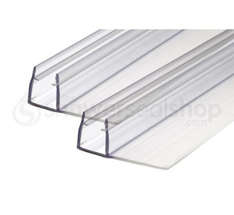 4-6mm - 13mm BACK FINS (1 x PAIR) - (13BF)