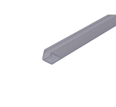 8mm Flush Fit Seal - (8FBD)