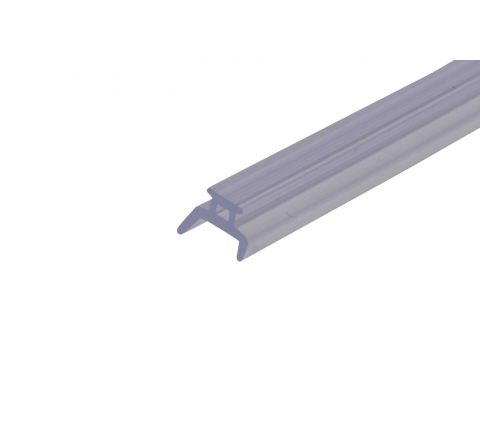 Aquarius Tee Ledge Seal (Soft Fins) - (AQTLS)