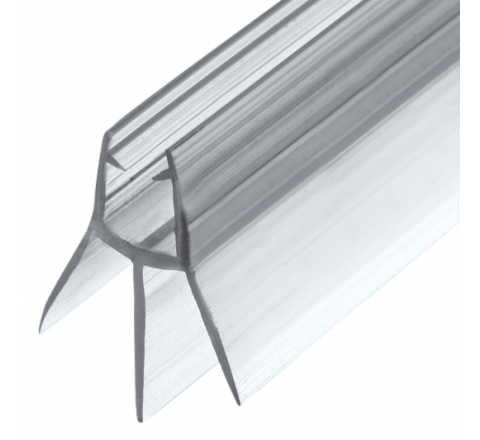 4-6mm Triple Fin Seal - (TF6)