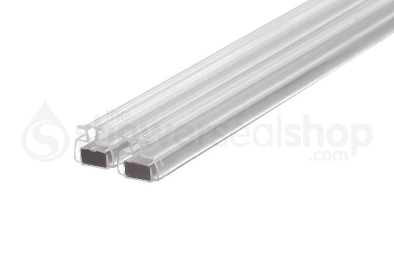 Titan T Magnetic Shower Seals