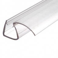 4-6mm Arch Bottom Drip Seal - (6ARDR)