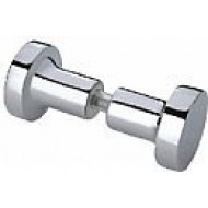 Slim Cylindrical Handle (1 x PAIR) - (SLCYLH)